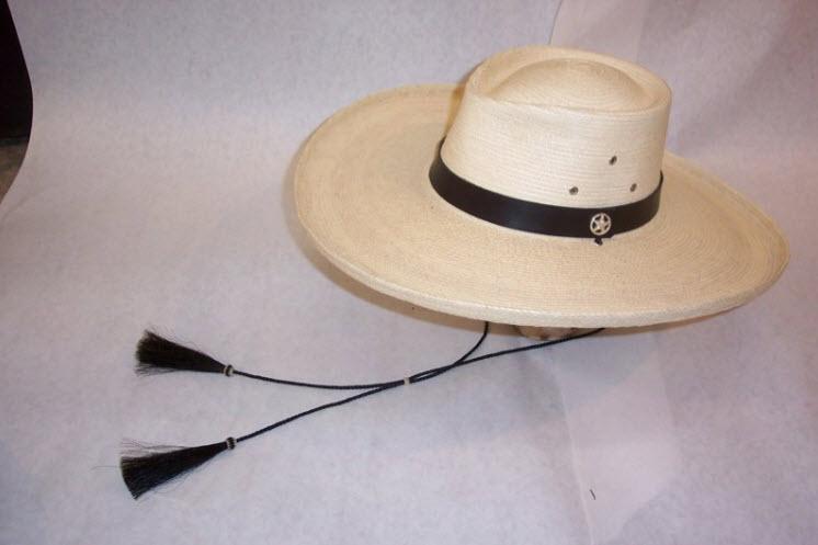 "5"" Hats"