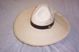 "6"" Hats"
