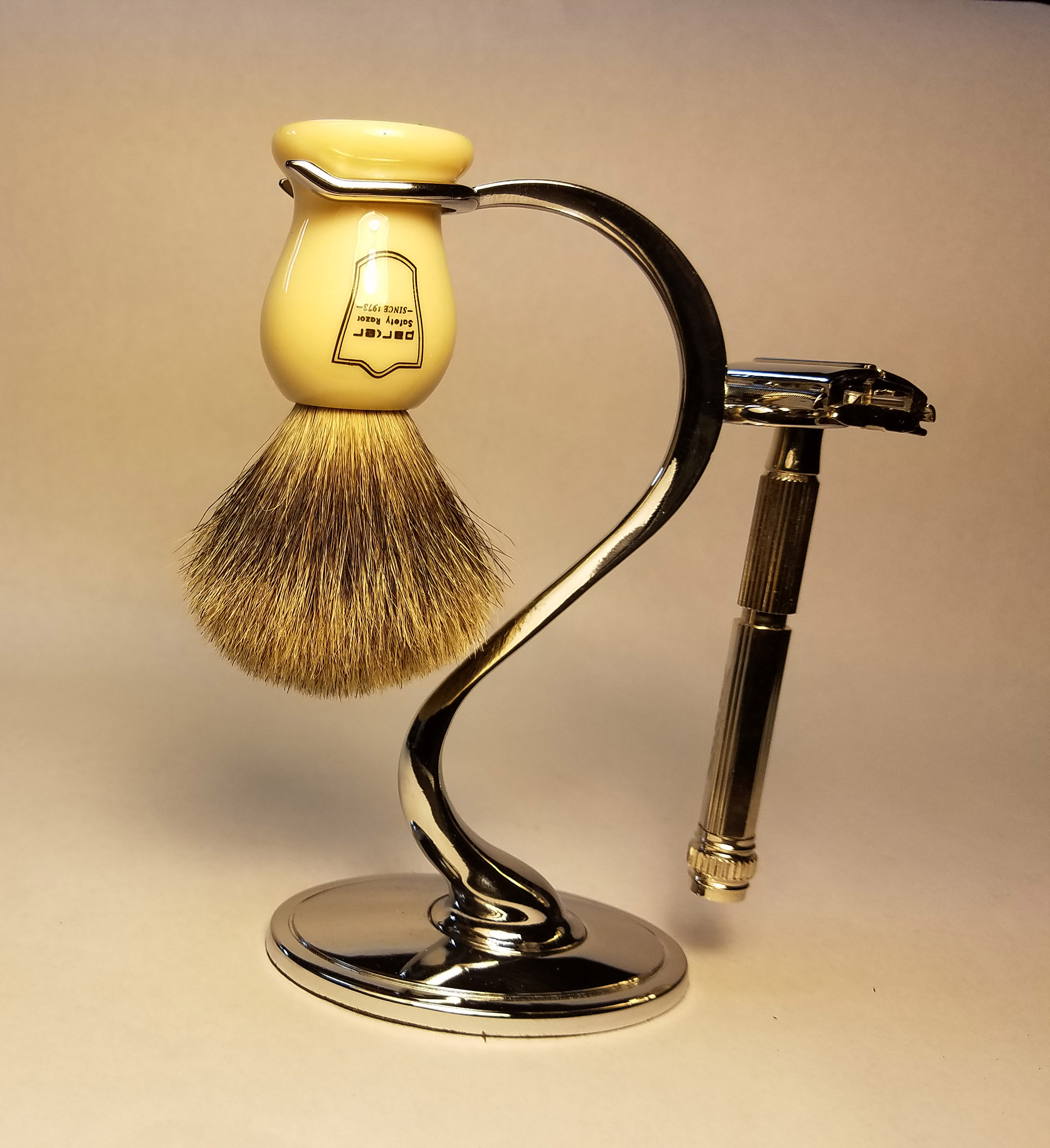 Shaving Brush Sets