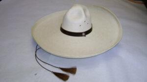 "8"" Hats"